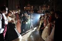 Il ballo del Doge il 14 Febbraio 2015 a Venezia Foto