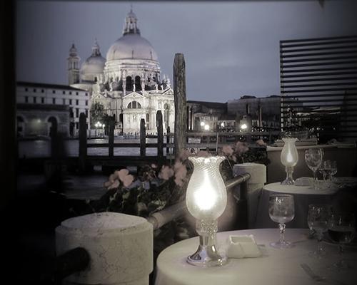 San Valentino 2019 Hotel in Piazza San Marco a Venezia Foto