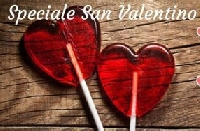 San Valentino 2017, In due c'e' piu' gusto... Foto
