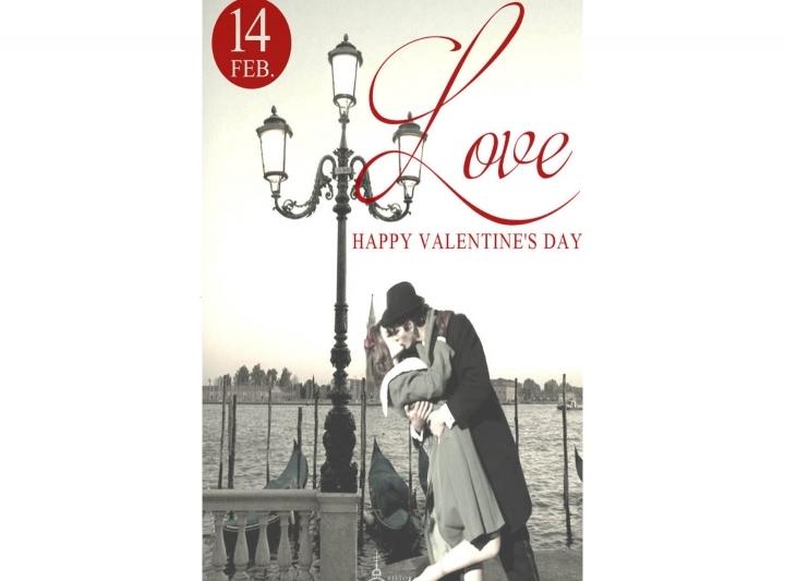 Cena Romantica San Valentino Ristorante La Cupola Venezia Foto