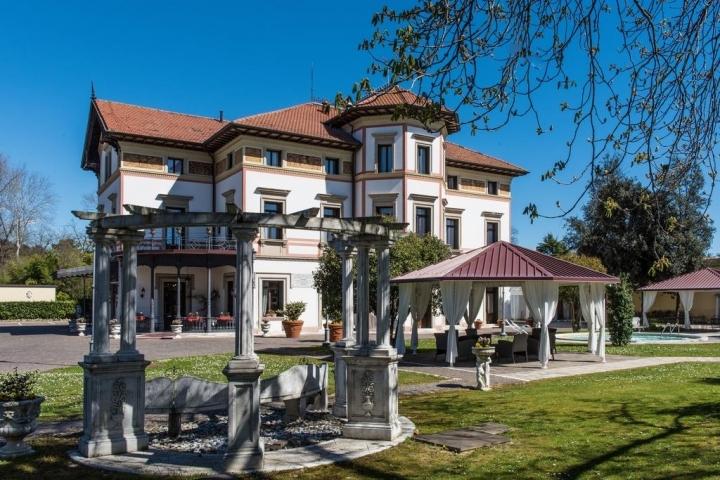San Valentino 2020 Hotel Villa Stucky Mogliano Veneto