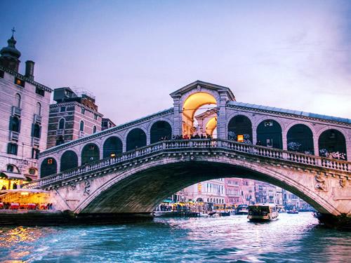 eventi e manifestazionie per San Valentino a Venezia