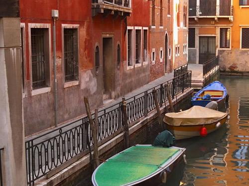 Viaggi per San Valentino a Venezia