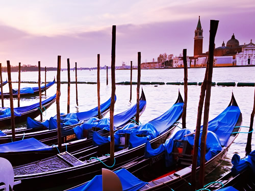 san valentino a venezia foto